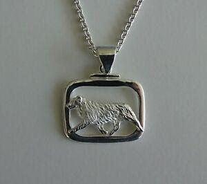 """0280 Australian Shepherd 9/""""x12/"""" Aluminum Sign"""