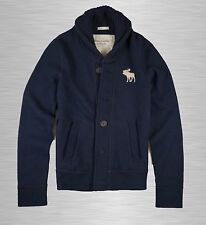 New Abercrombie & Fitch Men's Sweatshirt Size Large