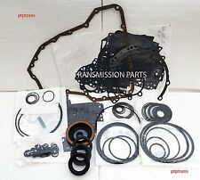RE4F04A RE4F04B 4F20E Transmission Gasket & Seal Rebuild Kit 1992 Up fits Altima