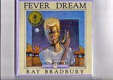 Ray Bradbury's Fever Dream. Signed First Edition.