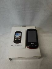 LG Extravert VN271 - Red(Verizon) Cellular Phone ‼Tested AND Works‼see desrip.