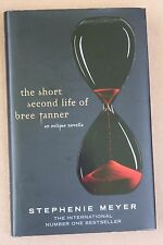 Stephanie Meyer - The Short Second Life Of Bree Tanner - An Eclipse Novella