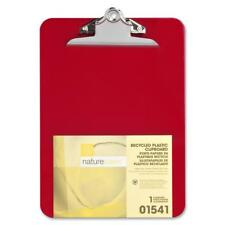 Nature Saver Plastic Clipboard Recycled 1