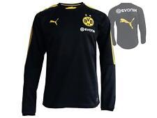 PUMA BVB Borussia Dortmund 09 Training Sweat 751775 02 s