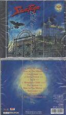 CD--SAVATAGE--POETS & MADMEN