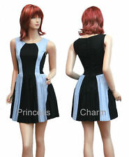 Unbranded Linen Casual Regular Size Dresses for Women