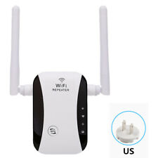 WiFi Range Extender Internet Booster Network Router Wireless Signal Repeater IH