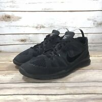 Nike Free TR Fit 5 Shoes Womens Size 8.5 Athletic Running Training 704674-001