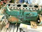Volvo Penta Tamd60c Marine Diesel Engine Block And Rotating Assembly