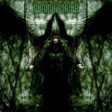 Dimmu Borgir - Enthrone Darknes Triumphant (Reloaded) (NEW CD)