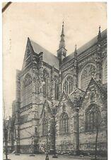 CPA - SAINT-HUBERT - L'Eglise Abbatiale - Vierge