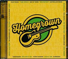 Homegrown by Various Artists (CD, Oct-2016)