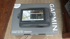 Garmin ECHOMAP UHD 73sv Chartplotter / Fishfinder with GT54UHD-TM transducer