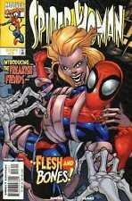 Spider-Woman Vol. 3 (1999-2000) #3