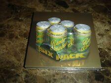 Rambo Amadeus - Six Pack [box-set, 5 albums] (5 x CD 2014)