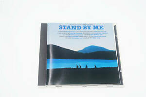 STAND BY ME SOUND TRACK JAPAN CD A12582