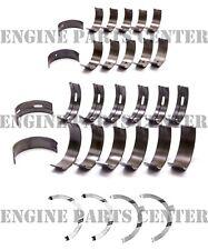 ACL RACE Main Rod Thrust Bearing Set for Toyota Lexus 1JZ 2JZ Supra IS300 GS300