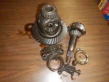Jeep Wrangler YJ TJ 90-06 Dana 35 Rear Axle Carrier  3:07  Gear Set  FREE SHIP
