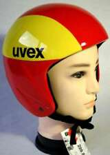 "UVEX ""race2gfk"" Snowboardhelm Skihelm Rennhelm Unisex NEU Gr S (51-55 cm)"