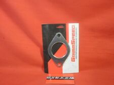 Grimmspeed 2X Up pipe Gasket 027001 Double Thick Gasket