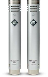 Presonus PM-2 - Small Diaphragm Stereo Condenser Microphone