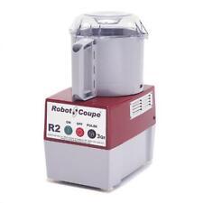 Robot Coupe R2b 3 Qt Commercial Food Processor