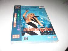 CHRISTINA AGUILERA DVD MY REFLECTION ASIAN EDITION