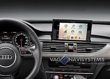 "Navigation Audi A6,A7,A8 RMC,MMI 3G 3G+ 6.5""/8""- Android, GPS, Wifi, 3G, USB, SD"