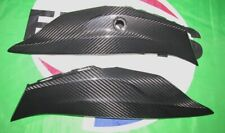 Suitable For Kawasaki ZX10-R ZX10R Carbon Rear Fairing Since 2016