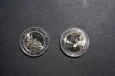 2 Euro 2011 Kölner Dom Nordrhein-Westfalen Prägestätte D München aus Rolle