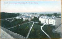 1905 Postcard: Bird's Eye View, Penn State - State College, Pennsylvania PA