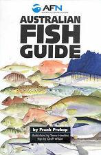 The Australian Fish Guide by et al, Frank Prokop, Bill Classon (Paperback, 2002)