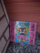 Green Jelly: Three Little Pigs, maxi CD