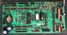 Valley Cougar Ernie Dart Baord CPU PCB Tested Working