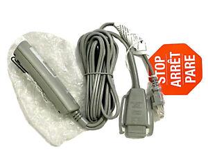 T85B Genuine Sunbeam Electric Blanket Heat Controller - 3-Pin Cord