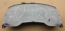 Opel Astra G - Cockpitinstrument, Kombiinstrument - GM 09228744