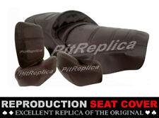 YAMAHA XVZ1300 VENTURE ROYALE '86-93 SADDLE SEAT BACK ARM COVER [YRLCR/AR/SR/OR]