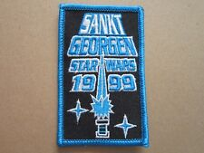 Sankt Georgen 1999 Cloth Patch Badge Boy Scouts Scouting L4K B