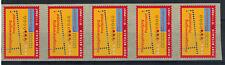 Nederland  Port Betaald Postzegelvereniging Postaumaat (bz45)