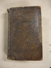 Religious Cases of Conscience  - 1794 - Bible - FBHP-11