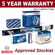 Bosch Combustible Sensor de presión regulador 0281006158