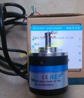ZSP4006-003G-600B-12-24C NEW encoder good in condition for industry use