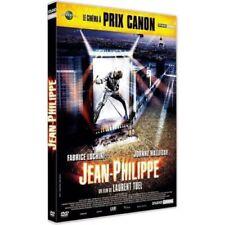 "DVD ""Jean-Philippe"" Fabrice Luchini, Johnny Hallyday, NEUF SOUS BLISTER"