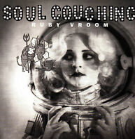 NEW CD Album Soul Coughing - Ruby Vroom (Mini LP Style Card Case) Grunge