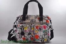 New With Tag Kipling Women's Erasto S Shoulder Bag HB6320 756 - Palm Print