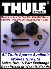 THULE 9281 embouts de rechange pour EuroClassic G6 adaptateur attelage cycle transporteur 52260