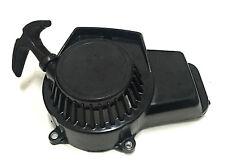 Plastica avviamento a strappo POCKET BIKE MINI QUAD MINI ATV riso Guinzaglio pullstarter Nuovo