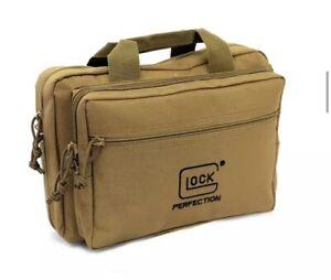 Glock Range Pistol Bag - Desert