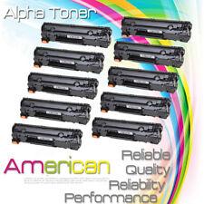 10 PK CRG128 Toner Cartridge For Canon 128 ImageClass MF4770n MF4890dw D530 D550