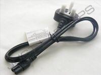 GB C7 1.5m Puissance Cordon Secteur Câble pour Samsung UE32J5500AKXXU TV
